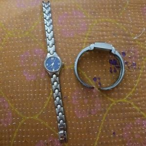 Vintage Accessories - VTG Set of 2 Watches!❤